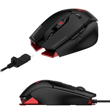 Avis Riitek Gaming Mouse M01