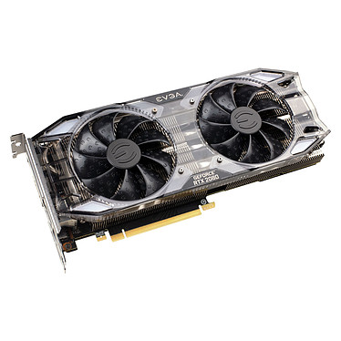 Avis EVGA GeForce RTX 2080 XC GAMING