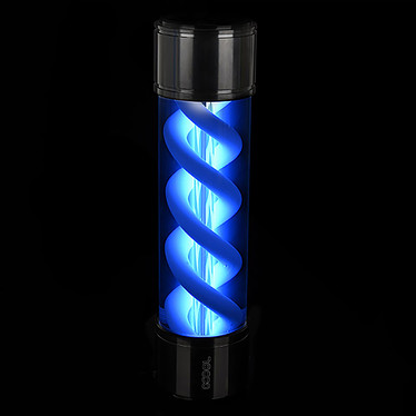 Acheter Alphacool Eisbecher Helix 250mm reservoir noir/blanc