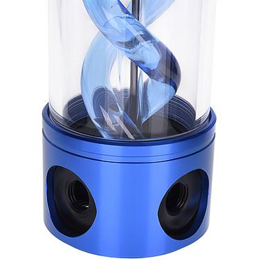 Avis Alphacool Eisbecher Helix 250mm reservoir bleu