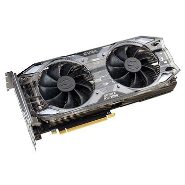 Avis EVGA GeForce RTX 2080 XC ULTRA GAMING