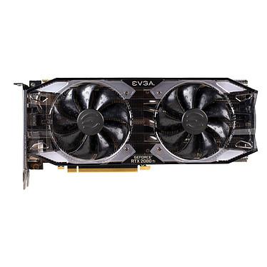Avis EVGA GeForce RTX 2080 Ti XC GAMING