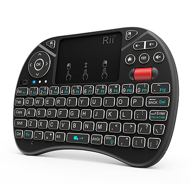 Riitek RII Mini i8X (AZERTY)