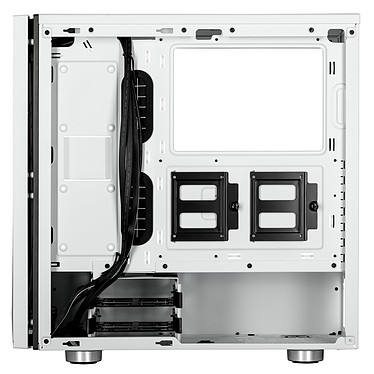 Acheter Corsair Carbide SPEC-06 TG Blanc