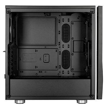 Avis Corsair Carbide SPEC-06 RGB TG Noir