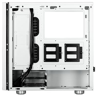 Acheter Corsair Carbide SPEC-06 RGB TG Blanc