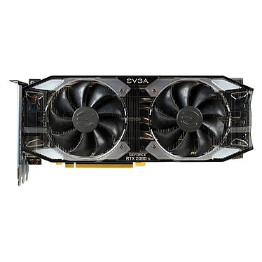 Avis EVGA GeForce RTX 2080 Ti XC ULTRA GAMING