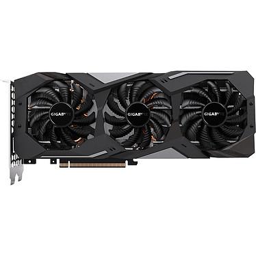 Avis Gigabyte GeForce RTX 2080 WindForce OC