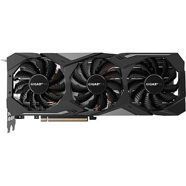 Avis Gigabyte GeForce RTX 2080 Gaming OC