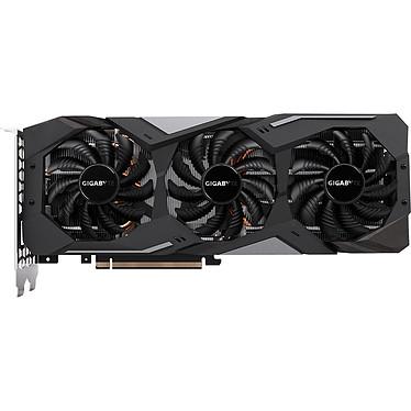 Avis Gigabyte GeForce RTX 2080 Ti WindForce OC