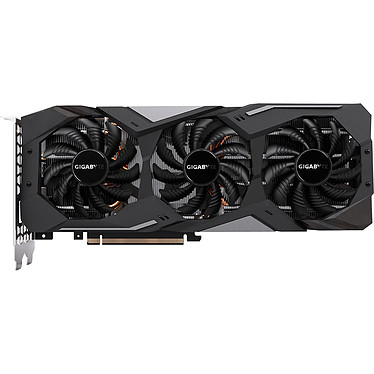 Avis Gigabyte GeForce RTX 2080 Ti WindForce