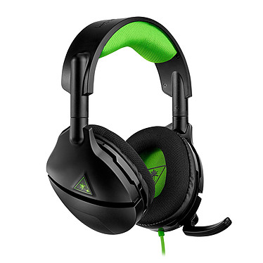 Turtle Beach Stealth 300X (Xbox One) Casque-micro filaire avec microphone multidirectionnel (Xbox One)