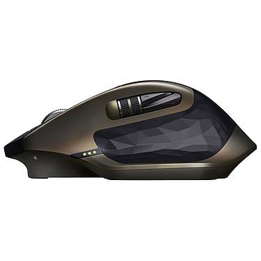 Acheter Logitech MX Master Wireless Mouse for Business Météorite