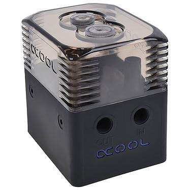 Avis Alphacool Eisstation VPP + Eispumpe VPP755 pump