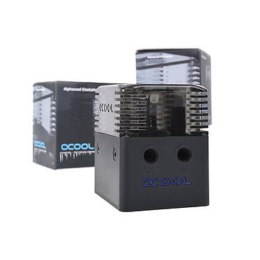 """Alphacool Eisstation VPP + Eispumpe VPP755 pump Réservoir 250 ml G1/4"""" avec pompe 12V"""