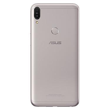 ASUS ZenFone Max Pro M1 Argent (4 Go / 64 Go) pas cher