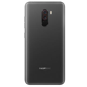 Xiaomi Pocophone F1 Noir Graphite (6 Go / 64 Go) pas cher