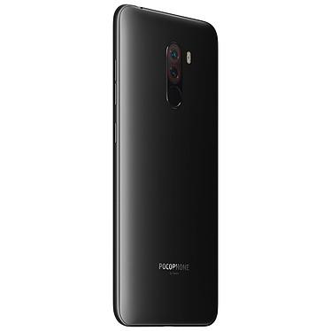 Acheter Xiaomi Pocophone F1 Noir Graphite (6 Go / 64 Go)