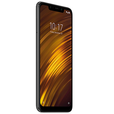 Avis Xiaomi Pocophone F1 Noir Graphite (6 Go / 64 Go)