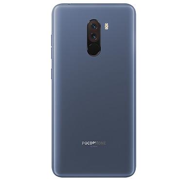Xiaomi Pocophone F1 Bleu Acier (6 Go / 64 Go) pas cher