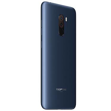 Acheter Xiaomi Pocophone F1 Bleu Acier (6 Go / 64 Go)