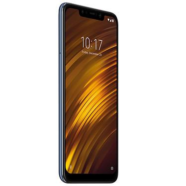 Avis Xiaomi Pocophone F1 Bleu Acier (6 Go / 64 Go)