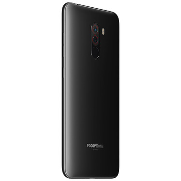 Acheter Xiaomi Pocophone F1 Noir Graphite (6 Go / 128 Go) · Occasion