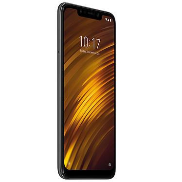 Avis Xiaomi Pocophone F1 Noir Graphite (6 Go / 128 Go) · Occasion