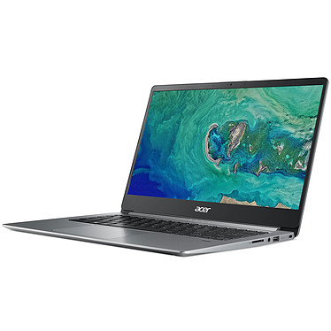 Avis Acer Swift 1 SF114-32-P6M2 Gris