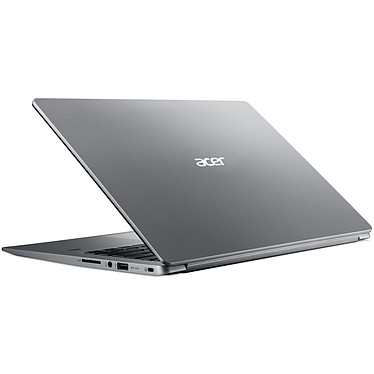 Acer Swift 1 SF114-32-P0VH Gris pas cher