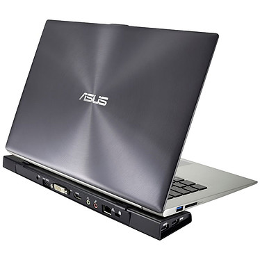 ASUS USB3.0 HZ-3A Docking Station pas cher