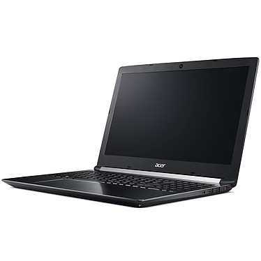 Avis Acer Aspire 7 Gaming Edition A715-72G-76F5