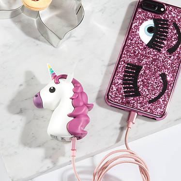 Acheter MojiPower Unicorn PowerBank Blanc