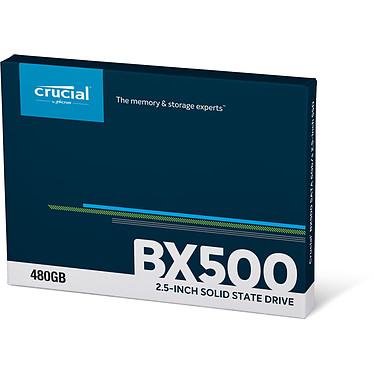 Crucial BX500 480 Go pas cher