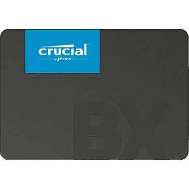 Avis Crucial BX500 960 Go