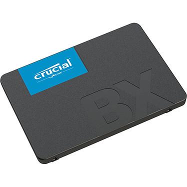 Avis Crucial BX500 240 Go