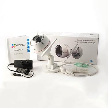Acheter EZVIZ C3W 1080p