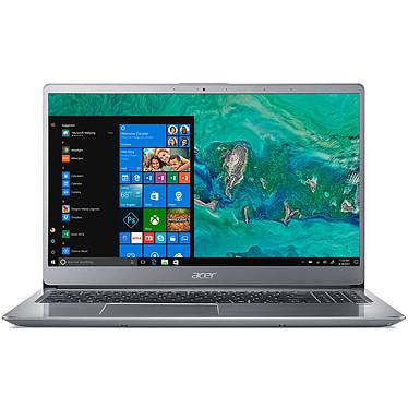 Avis Acer Swift 3 SF315-52-56S8 Gris