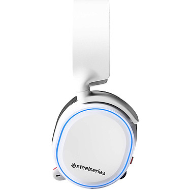Comprar SteelSeries Arctis 5 2019 (Blanco)
