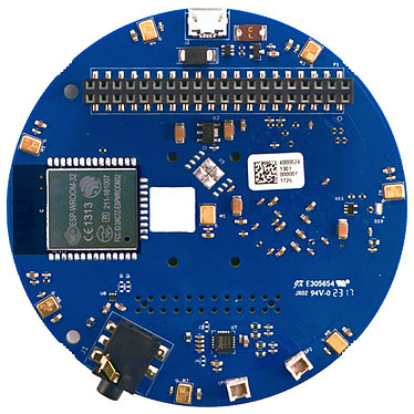 Module d'extension Raspberry Pi