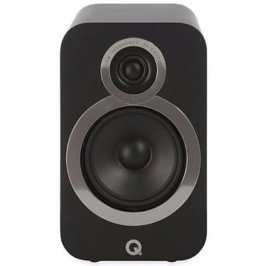 Avis Sherwood RX-4508 + Q Acoustics 3020i Noir