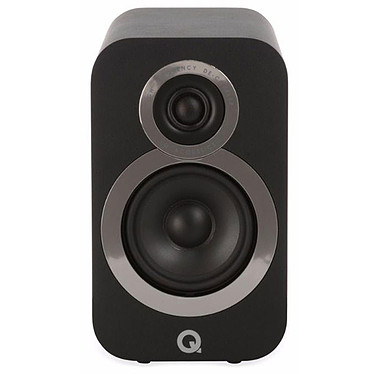 Avis Sherwood RX-4508 + Q Acoustics 3010i Noir