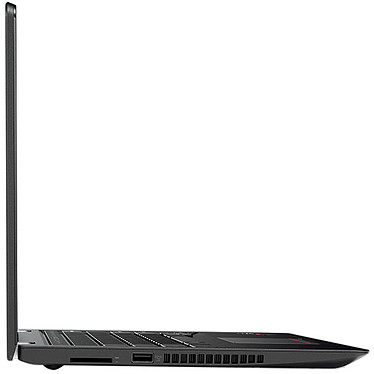 Acheter Lenovo Chromebook ThinkPad 13 (20GL0004FR)