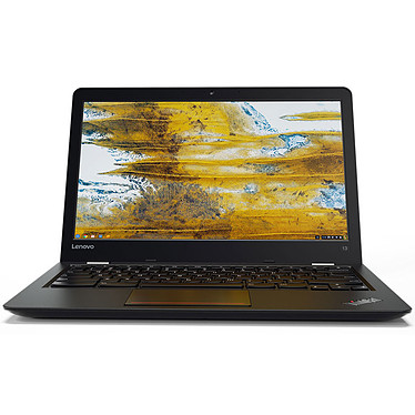 Avis Lenovo Chromebook ThinkPad 13 (20GL0004FR)