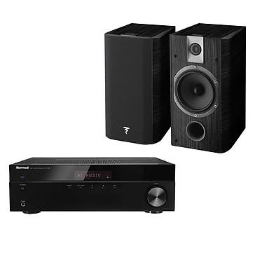 Système audio sans fil Sherwood
