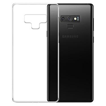 Akashi Coque TPU Transparente Galaxy Note 9 Coque de protection transparente pour Samsung Galaxy Note 9