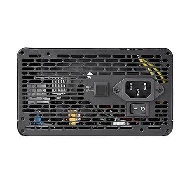 Thermaltake Smart BX1 RGB 750W pas cher