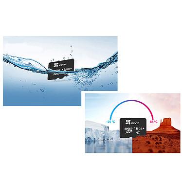 Acheter EZVIZ Carte Micro SDHC 16 Go