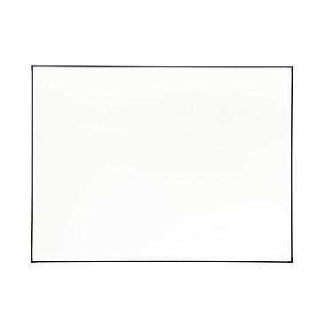 Avis Vanerum I3WHITEBOARD Tableau blanc acier émaillé 100 x 200 cm