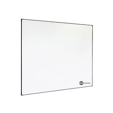 Vanerum I3WHITEBOARD Tableau blanc acier émaillé 120 x 200 cm Tableau blanc en acier émaillié magnétique effaçable 120 x 200 cm